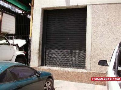 Galpón En Alquiler En Distrito Capital - Caracas - Sucre ...