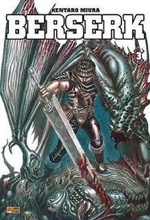 Panini Planet Manga - Berserk #3