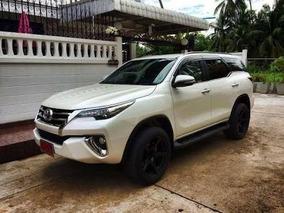 Toyota Sw4 17-17 Okm R$ 226.499,99 Pronta Entrega