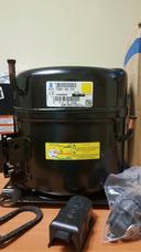 Compresor 1 Hp Tecumseh R22 220v Tya9455ees Nuevos
