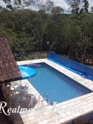 Chácara Em Juquitiba - Ch00004 - 4363982