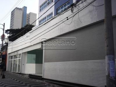 Predio Comercial - Centro - Ref: 17502 - L-17502