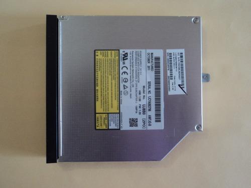 Quemador Dvd Sata Toshiba C650 C655 C650d C655d