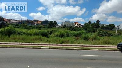 Area Portão - Arujá - Ref: 494773