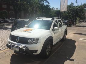 Renault Duster Oroch ( Retira Con O Sin Anticipo ) Tu 0km Ap