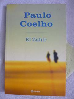 El Zair. Novela. (libro Fisico)