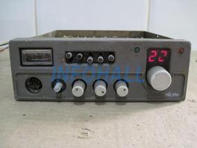 Antigo Rádio Lafayette Hb-940 Made In Japan Outubro De 1976