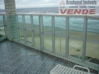 Venda Apartamento Luxo 3 Qtos, 2 Suites, Na Praia R$ 450.mil