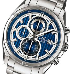 Relógio Casio Edifice Efr-532 D-2 V.mineral Cronometro Wr100