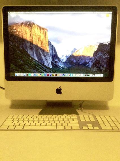 iMac 2008 - El Capitain Instalado Promo R$1000