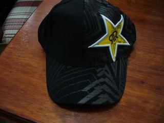 Gorras Ovaladas (10)