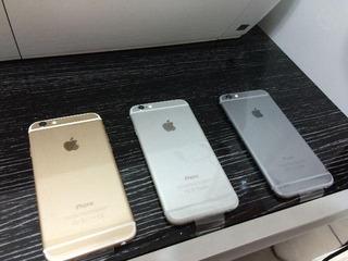 Cacarça Completa Do iPhone 6 Plus A1522 Original