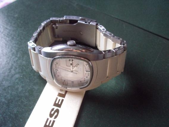 Relógio Diesel Bicolor