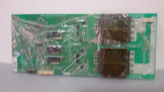 Placa Inverter Tv Lg 55l80yd - 6632l-0578a