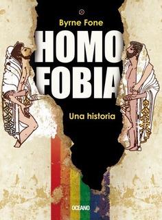 ** Homofobia ** Una Historia Byrne Fone 24