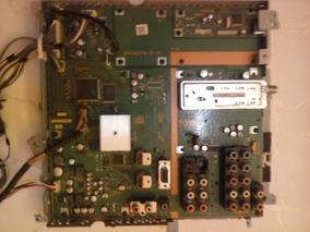 Placa Principal Tv Sony Klv 40s300a - Bg1auta-v-11