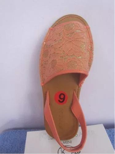 Zapatos Sandalias Para Mujer Marca Bamboo Importado De Usa
