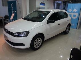 Vendo Autoahorro Gol Trend 5 Puertas 100% 42 Cuotas Pagas
