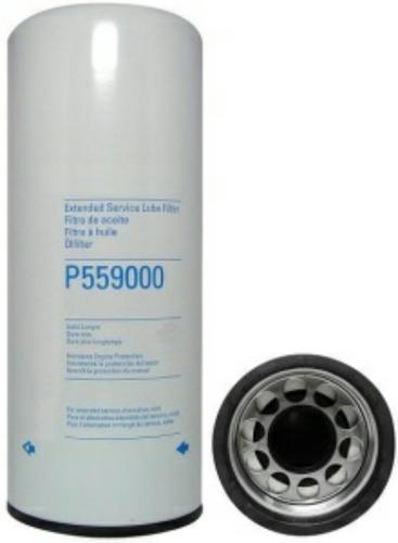 Filtro De Aceite P559000  Kenworth