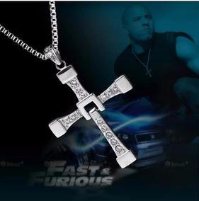 Corrente 3 Unidades Cruz Toretto Velozes E Furiosos Oferta