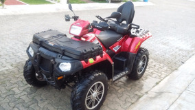 Sportsman 850 Touring Polaris