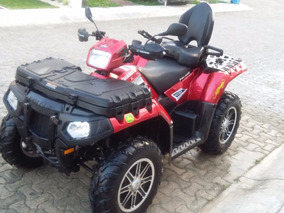 Sportsman 850 Touring Polaris