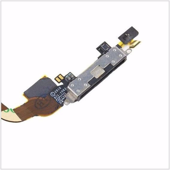Dock Porta Carregador iPhone 6g 4.7 Preto