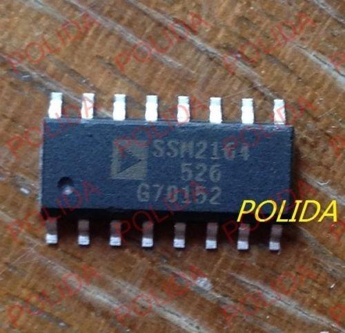 Ci Smd Ssm2164 Ssm 2164 Novo Original