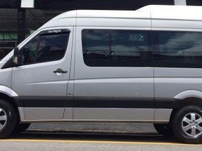 Sprinter 415 Van Luxo T.a. 2.2 Diesel