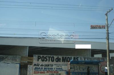 Galpao Industrial - Vila Florida - Ref: 16173 - L-16173