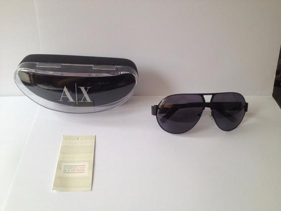 Lentes De Sol Armani Exchange Ax 236/s