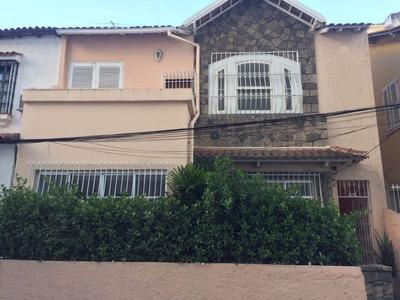 Aluguel Casa Em Botafogo 5 Quartos Zona Sul