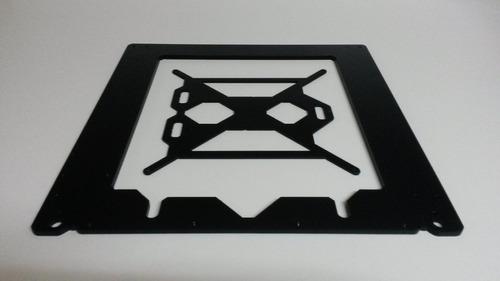 Marco Prusa I3 - Acero - Impresora 3d - Single Frame I3