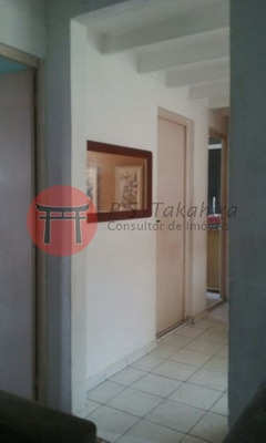 Apartamento No Bairro Cidade Tiradentes, 3 Dorm, 1 Vagas, 50 M - 3541