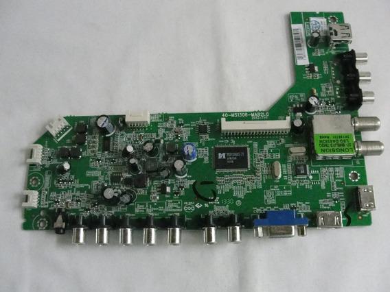 Placa Principal 40-ms1306-mab2LG Philco Tv Ph28t35d Led V.a