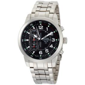 Relógio Bulova Marine Star Titanium 96a116