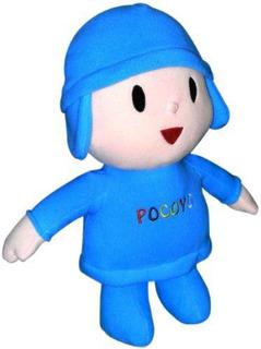 Peluches Pocoyo Pato Eli,