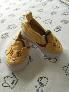 Zapatillas Disney Original Nuevas!!