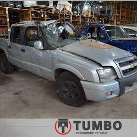 Sucata De S10 2.8 Executive 4x4