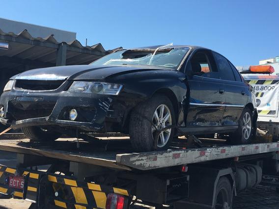 Sucata Omega Australiano 3.6 V6 Retirada De Peças