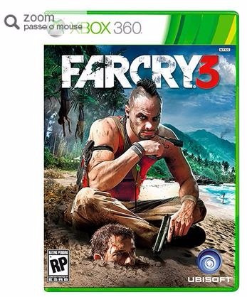 Game - Far Cry 3 - Xbox 360