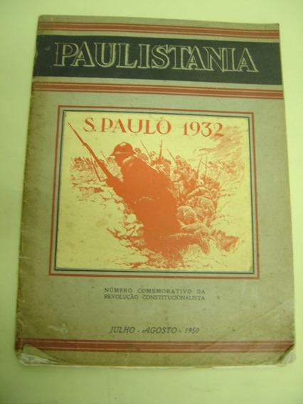 Revista Antiga Paulistania Nº 35 Rev. Constitucionalista 32