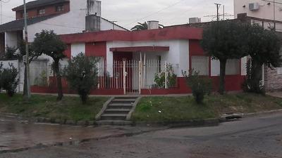 Casa 5 Amb,con Cochera,patio,terraza Mas Dpto 1 Amb Con Baño
