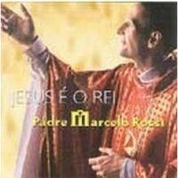 Padre Marcelo Rossi Jesus E O Rei [cd Original Lacrado]