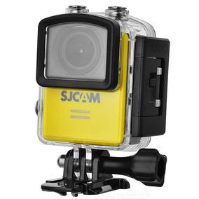 436237 Sjcam M20 2160p 16mp Wi-fi Remote Sport Sob Encomenda