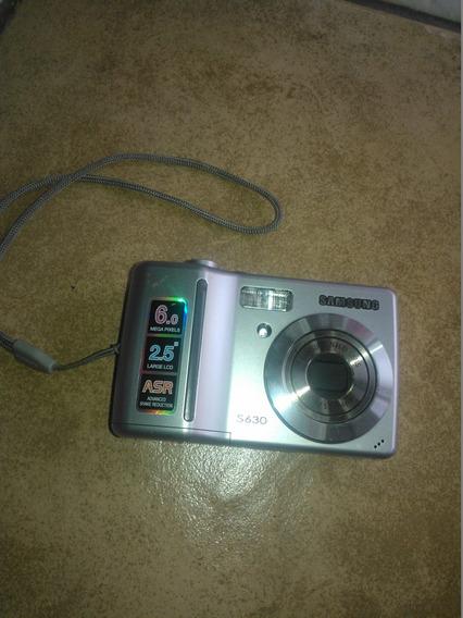 Camera Digital Samsung S630