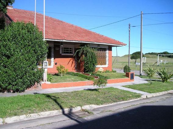 Vendo O Permuto Casa En Playa Serena - Mar Del Plata