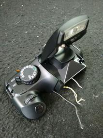 Canon T3.gabinete Superior Chave Power E Flash Completo