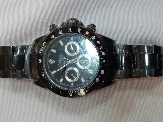 Rolex Daytona Black Edition