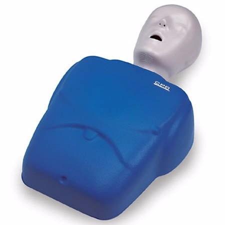 Maniqui De Rcp Torso Primeros Auxilio Capacitacion Paramedic
